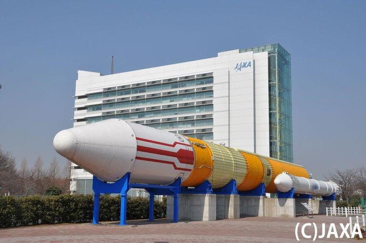 L'agence spatiale Jaxxa