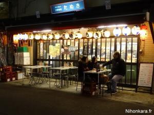 Asakusa by night (17)