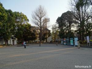 Balade à Ueno (16)