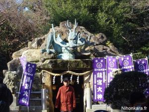 Enoshima et Kamakura (40)