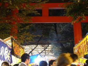 Hanazono shrine matsuri (1)