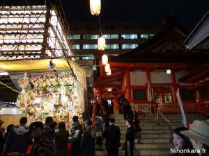 Hanazono shrine matsuri (25)