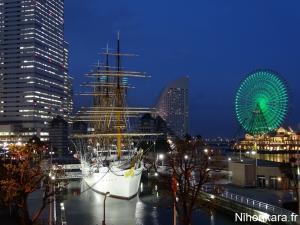 Journée à Yokohama (7)