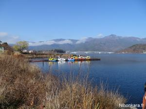Lacs du Mont Fuji (20)