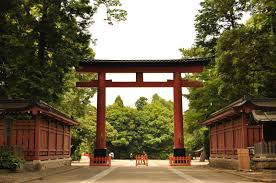 Shinto and Buddhism in Japan Social Evolution
