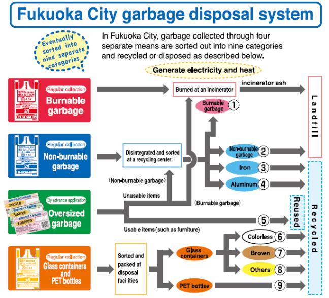 A helpful Gumi guide for fukuoka
