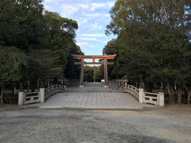 橿原神宮 (39)