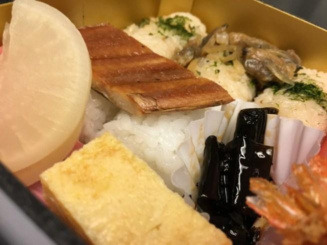 お弁当東海道新幹線 (12)