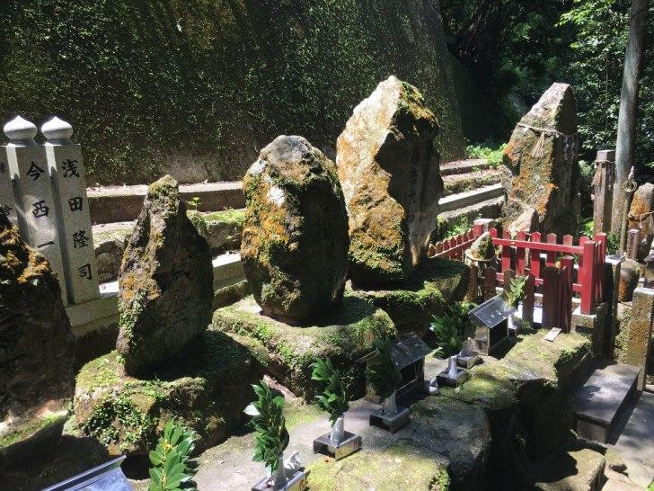 天照大神高座神社と岩戸神社 (111)