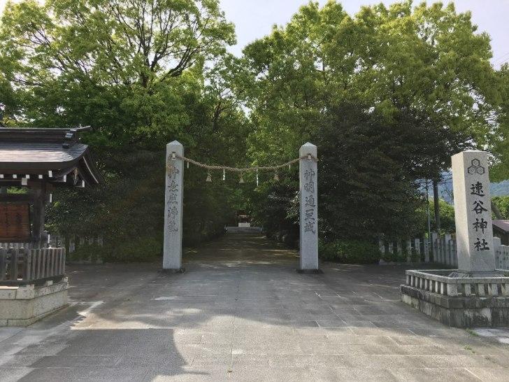 速谷神社 (5)