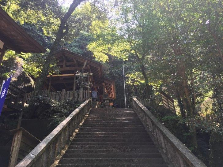 天照大神高座神社と岩戸神社 (47)