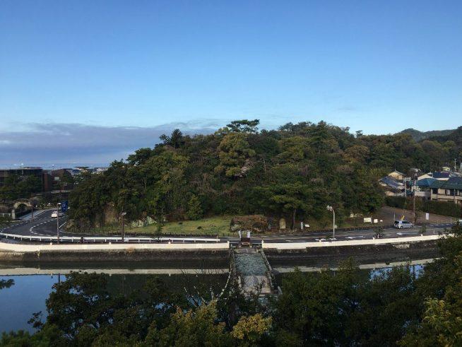 三断橋と妹背山 (25)
