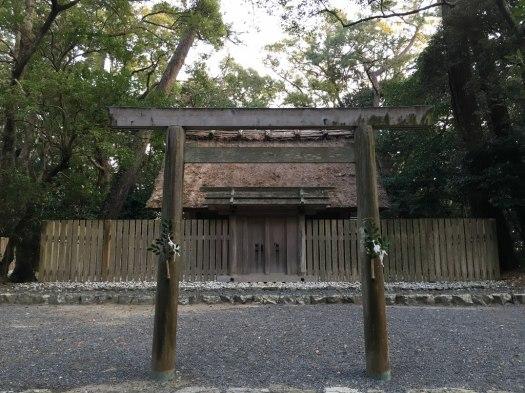 御塩殿神社