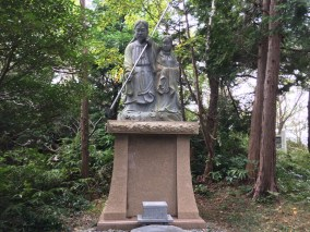 沼島の自凝神社 (1)3