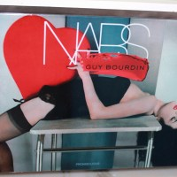 Review/Haul: NARS Guy Bourdin Promiscuous Lip Pencil set