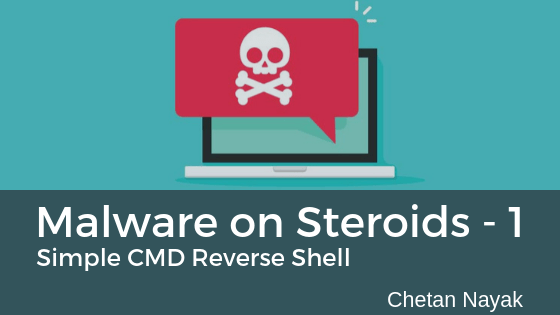 Malware on Steroids 1
