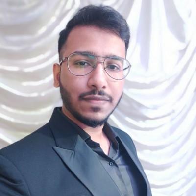 Mubbashir Shaikh