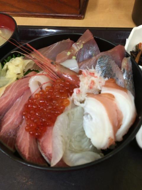 新潟市江南区にある中央食堂とは?海鮮丼は?駐車場はあるの?
