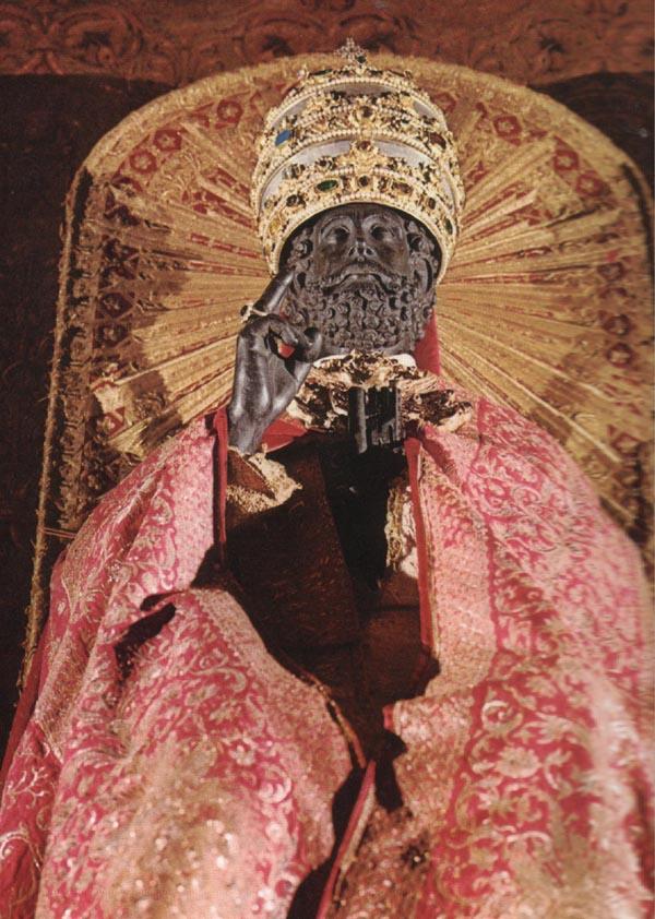 29 июня в день памяти апостола его ...