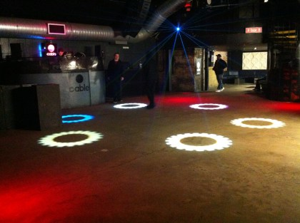 imagine that this place is going to be sweatbox soon lol