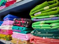 Jamdani sari for sale