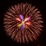 花火をスマホで綺麗に撮影する方法は?無料アプリでも上手く撮れる?