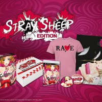 Completa tu cosplay de Vincent con el Stray Sheep Edition de Catherine