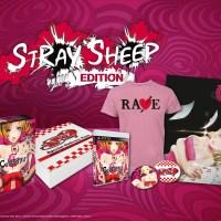 Completa tu cosplay de Vincent con el Stray Sheep Edition de Catherine