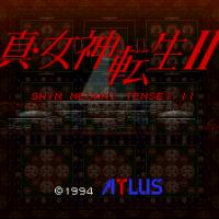 Parche de traducción de Shin Megami Tensei II al castellano