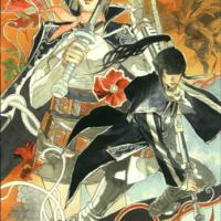Arte de Shin Megami Tensei IV plasmado por otros artistas