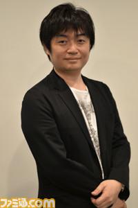 Katsura Hashino