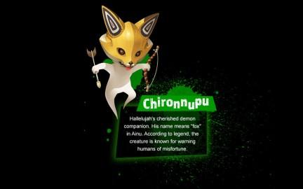 Chironnupu