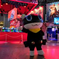 Fotos Del Tokyo Game Show 2016