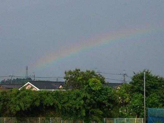 虹001(2015.8.15)