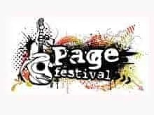 Page Festival