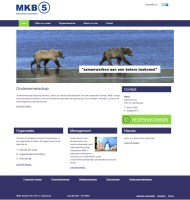 MKB5 redesign