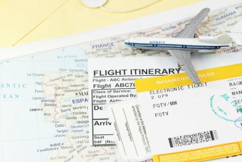 travel-plane-ticket