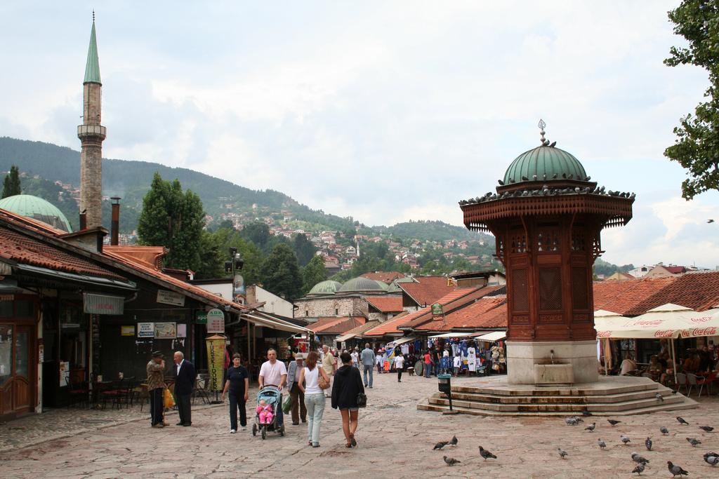 Sarajevo, www.faktor.ba
