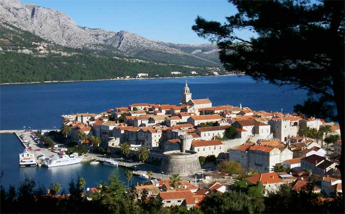 Korčula, www.visitkorcula.eu
