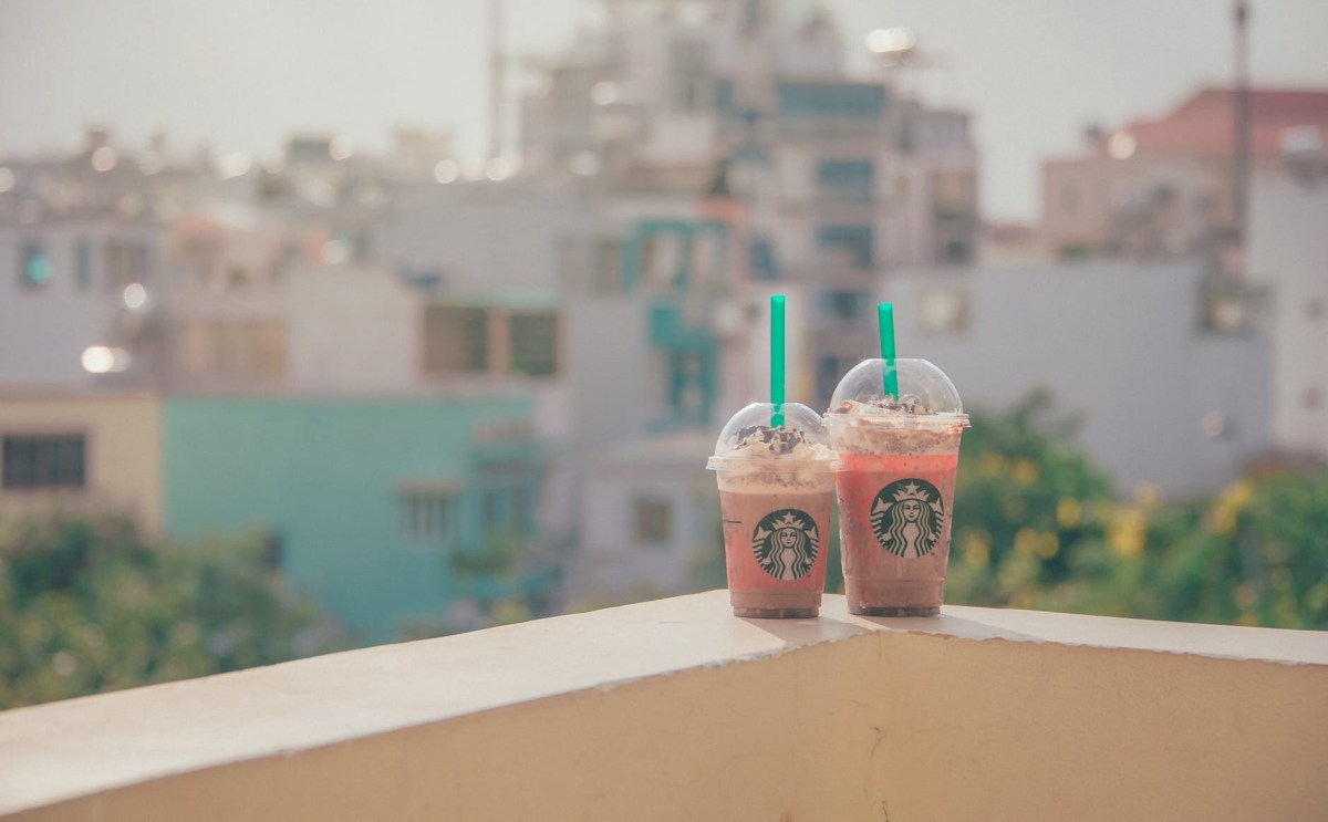 12 Delicious Under 100 Calorie Starbucks Drinks No Artificial