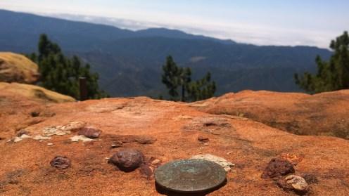 Reyes Peak 04