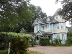 Gainesville Bed & Breakfast