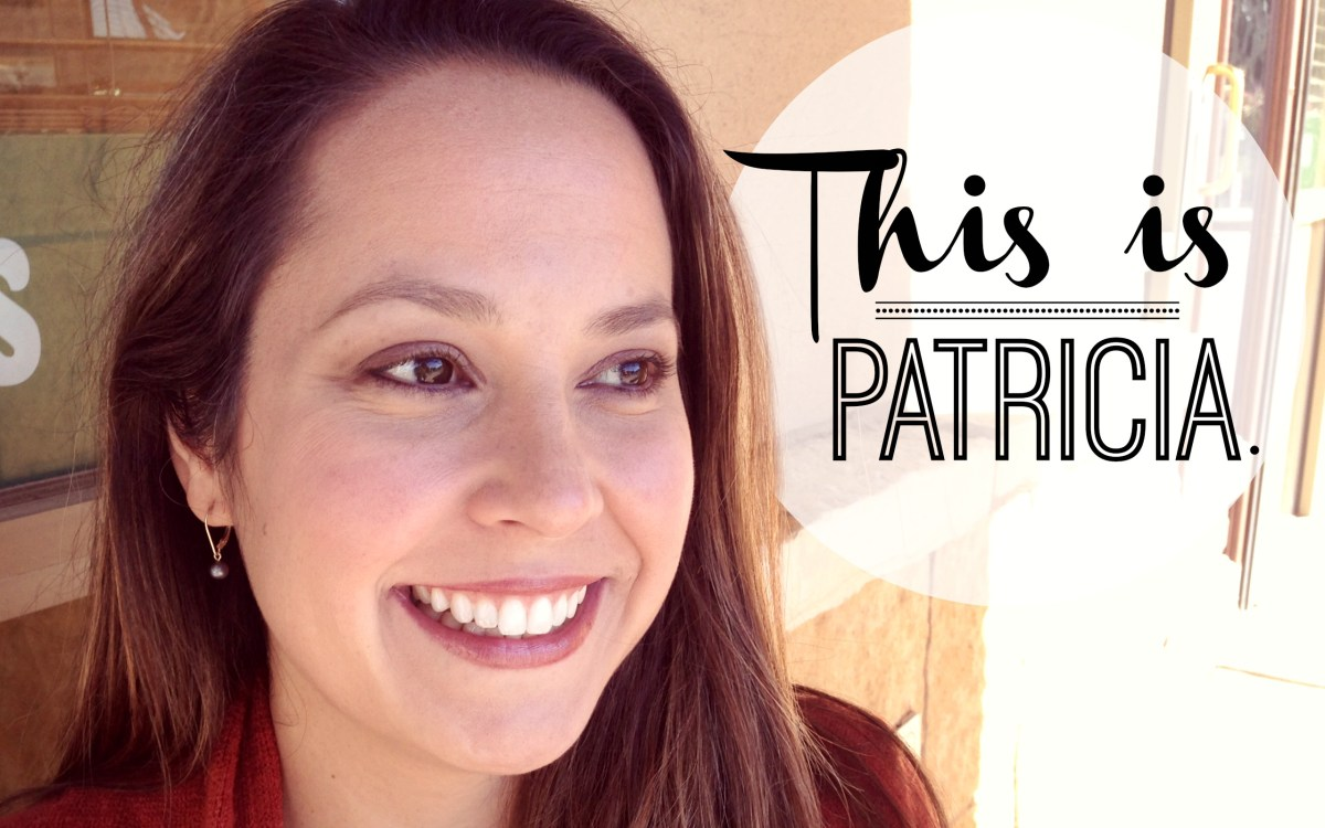 Meet Real Christians: Patricia