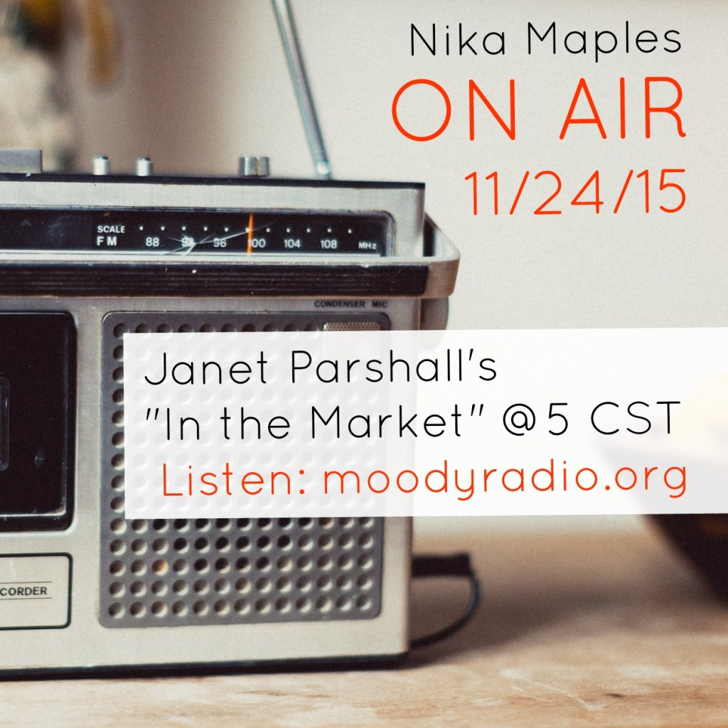 Need Hope? Tune in …