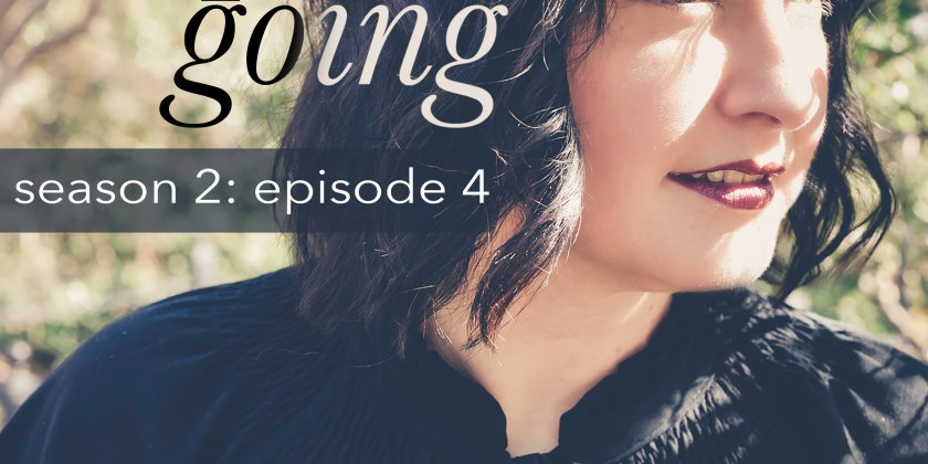 S02, Episode 04: I Love Jesus But I Cuss a Little?