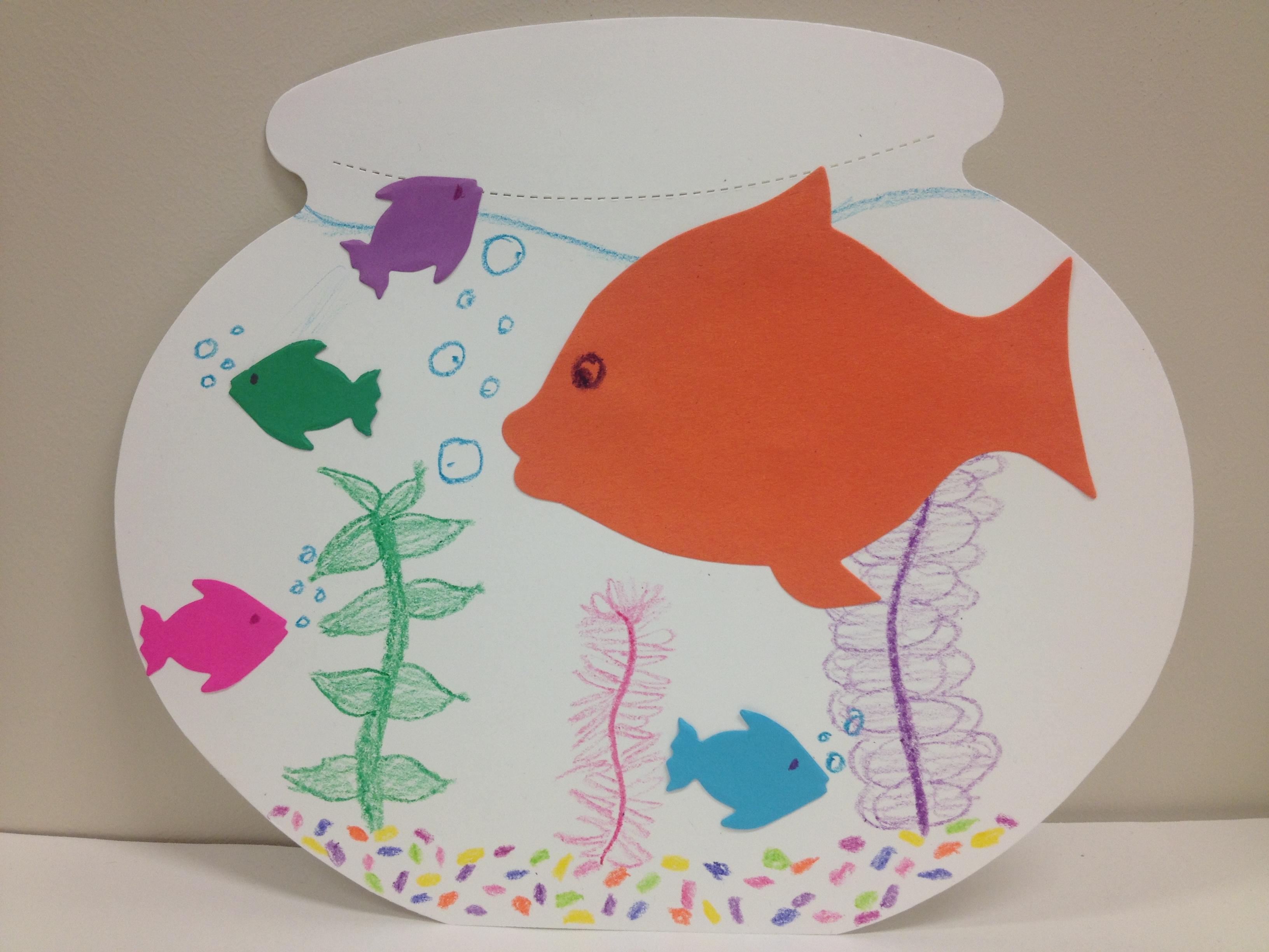 Preschool Pet Crafts