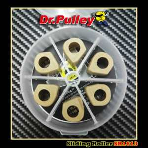dr pulley sr1613 beat