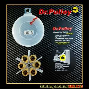 dr pulley honda beat
