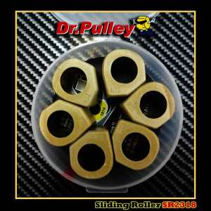 dr pulley xmax