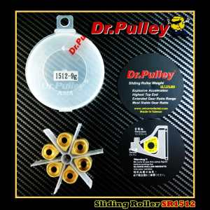 dr pulley yamaha mio